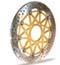 brake discs supersport 5.5 mm