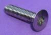 TSTX - countersunk head bolt TORX®