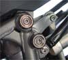 Rahmenschutzdeckel Ducati