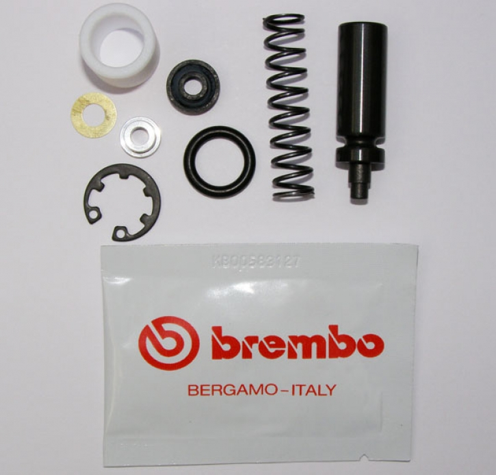 Brembo Seal Kit, PS 11 for Rear Master Cylinder