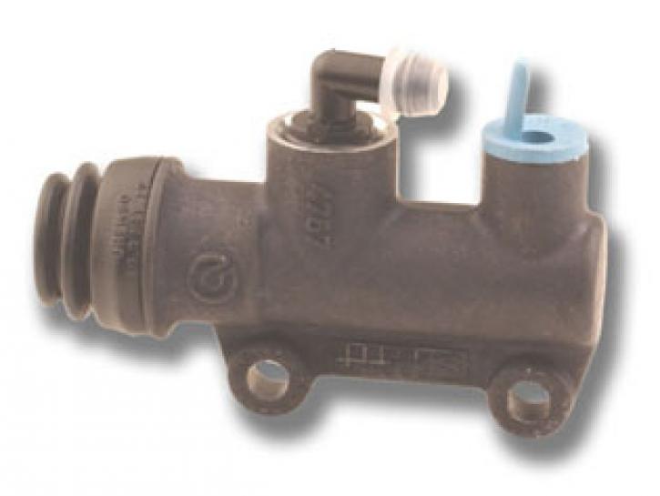Brembo Bremszylinder hinten PS 11 B druck schwarz