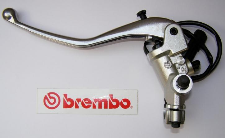 Brembo Kupplungspumpe, Semiradial PR 15/199