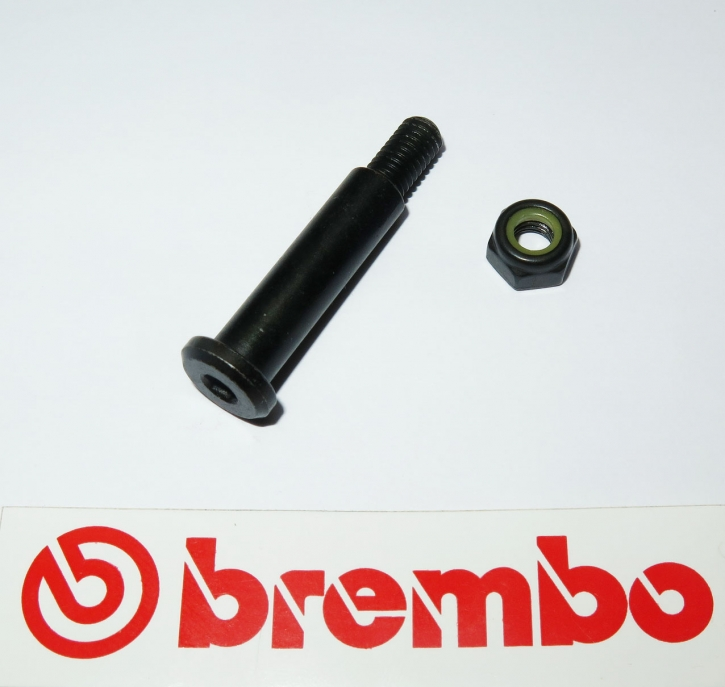 Brembo brake lever pivot Corsa Corta RCS 17/ 19