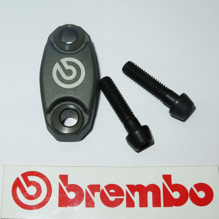 Brembo clamp corsa corta master cylinders