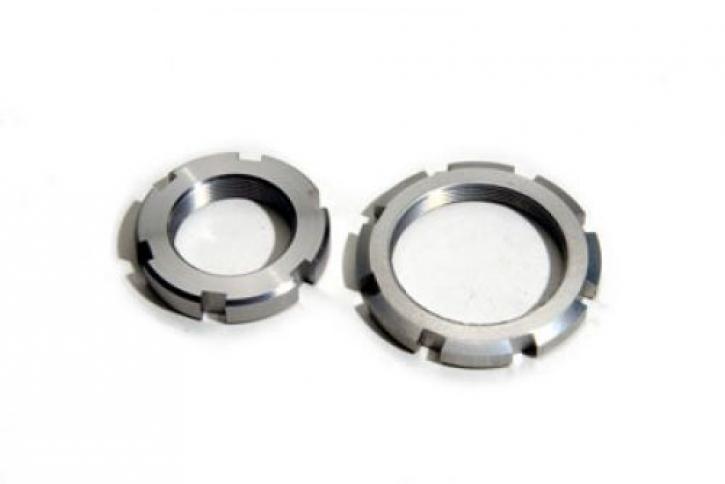 adjusting nut aluminum