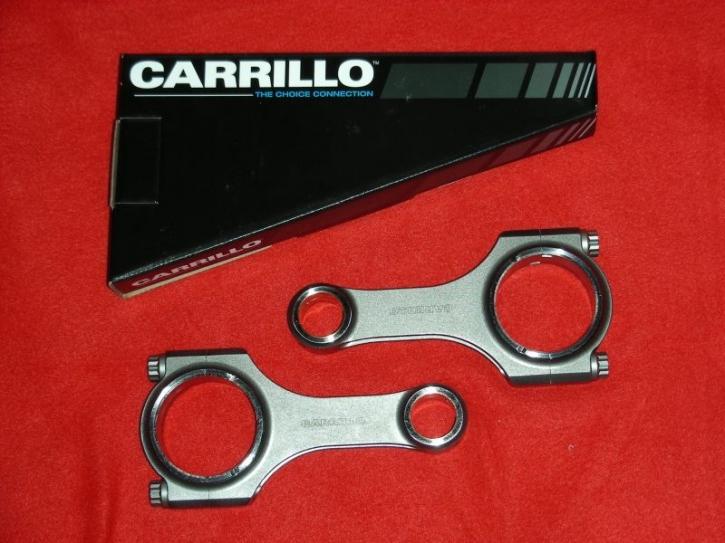 Pleuel Carrillo 1199 Panigale