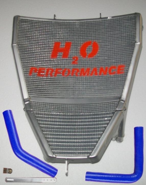 radiator RSV 4 Race