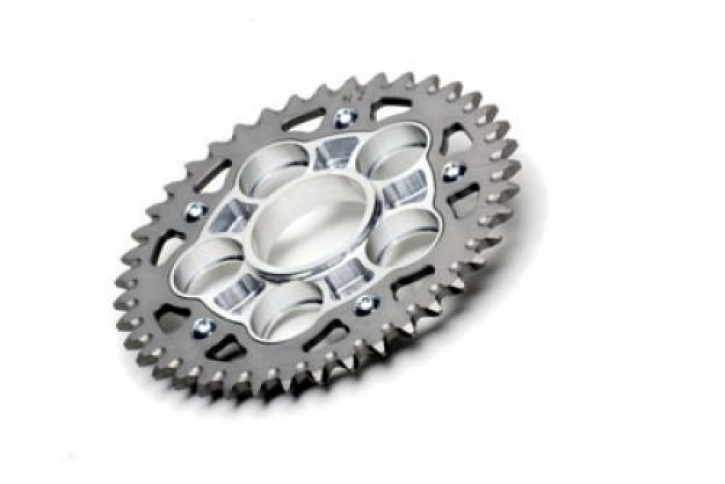 sprocket quick replacer Kit for MV Agusta®