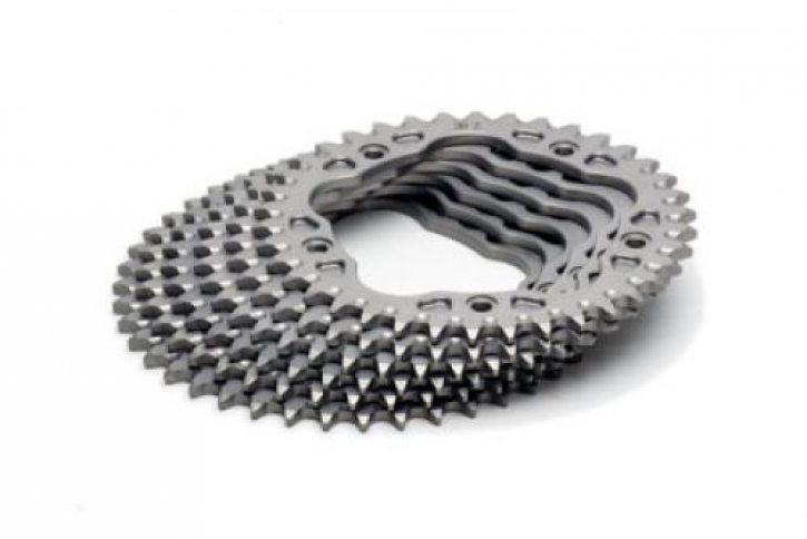sprocket 36-38 only quick replacer Kit for MV Agusta®