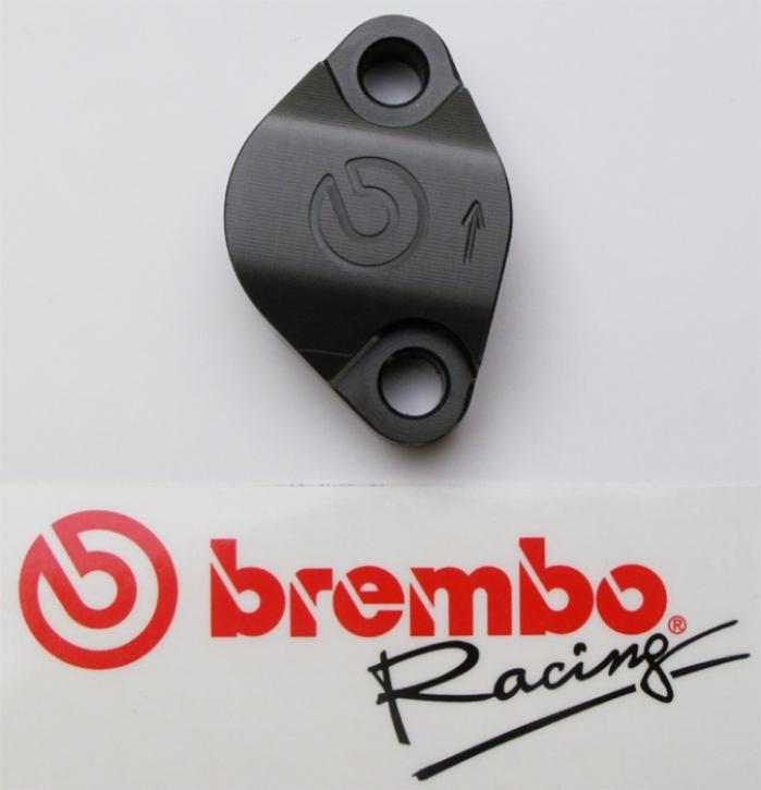 Brembo Lenkerklemme Bremsseite, CNC für PR 19/16 CNC
