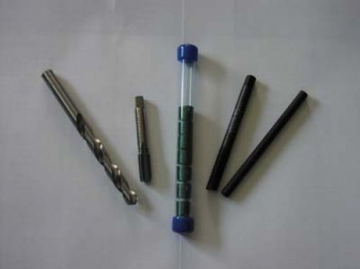 Helicoil® Plus thread repairset M6x12