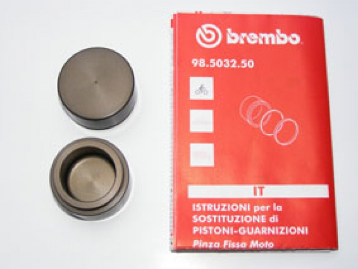 Brembo piston kit for Brembo calipers 08
