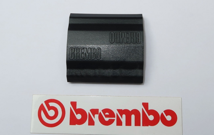 Brembo pads cover plate for Brembo caliper P32B