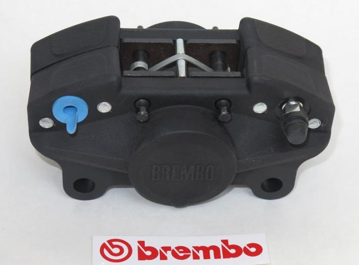 Brembo Bremszange P2I08N, schwarz