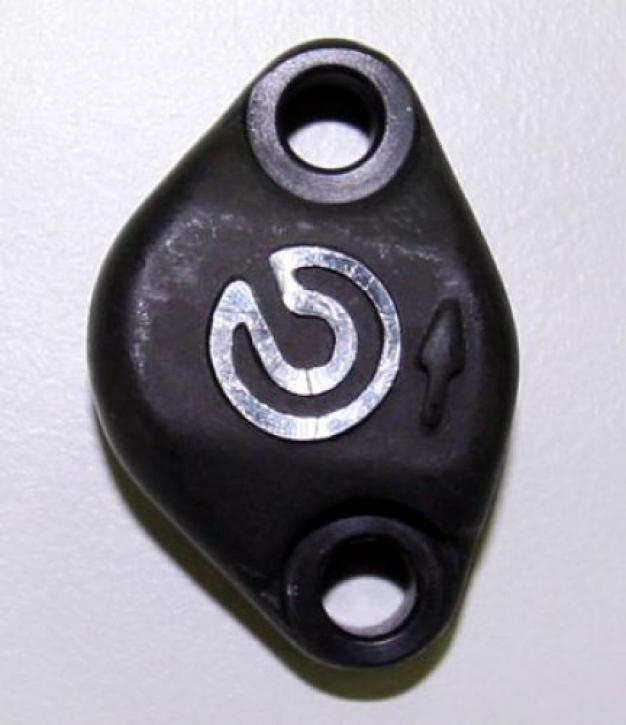 Brembo clamp brake
