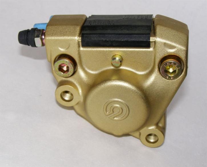 Brembo Bremszange P2 32B, gold