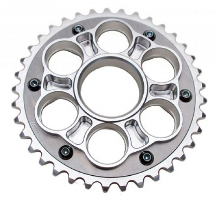 sprocket quick replacer kit for Ducati® 1098/1198
