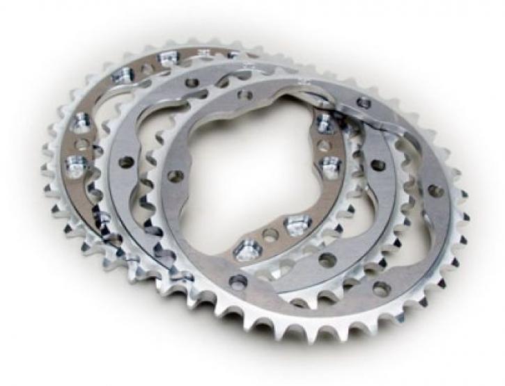 for rear sprocket for Ducati® 748-998, 848  only for OTR sprocket carri