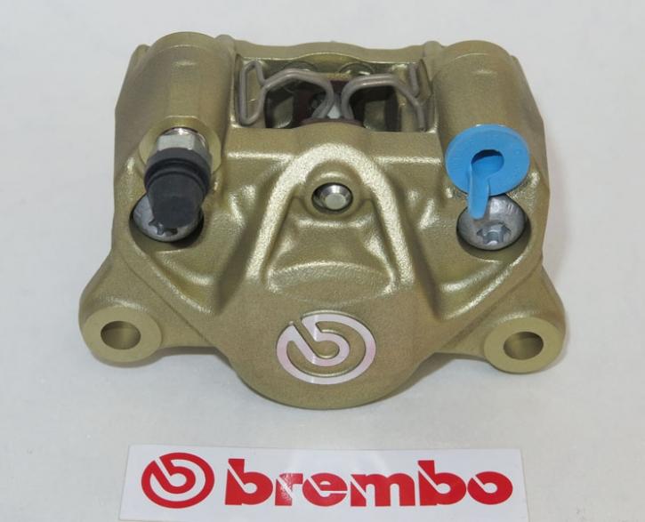 Brembo Bremszange P34G, gold