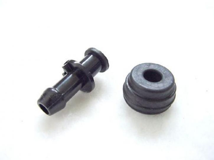 hose connector gerade