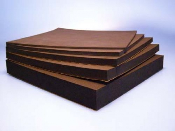foam rubber 15 mm x 500