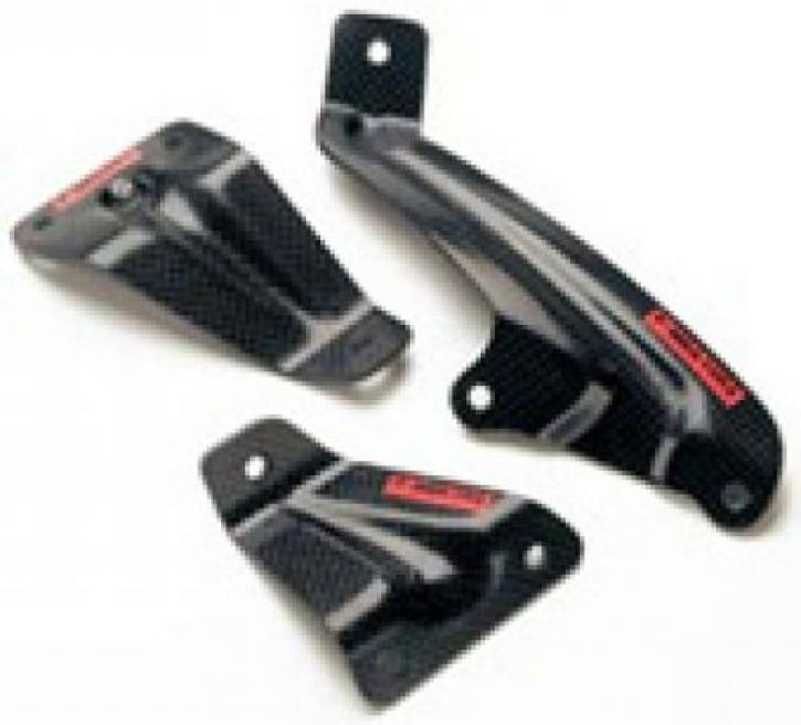silencer bracket YZF R 1 98-01