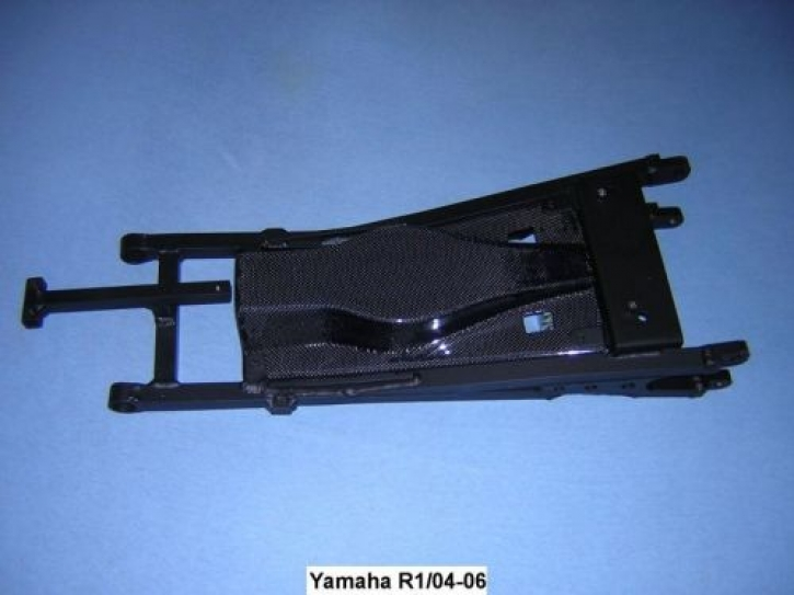 rear frame YZF R 1 04-06