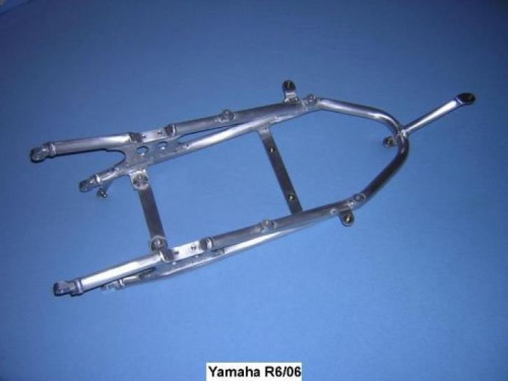 rear frame YZF R 6 06-07