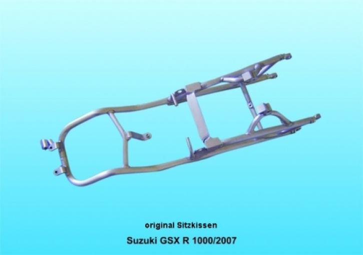 rear frame  GSX-R 1000 07-