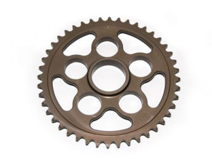 Alu sprocket in 525 pitch for Ducati