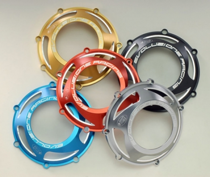 STM clutch cover 360°