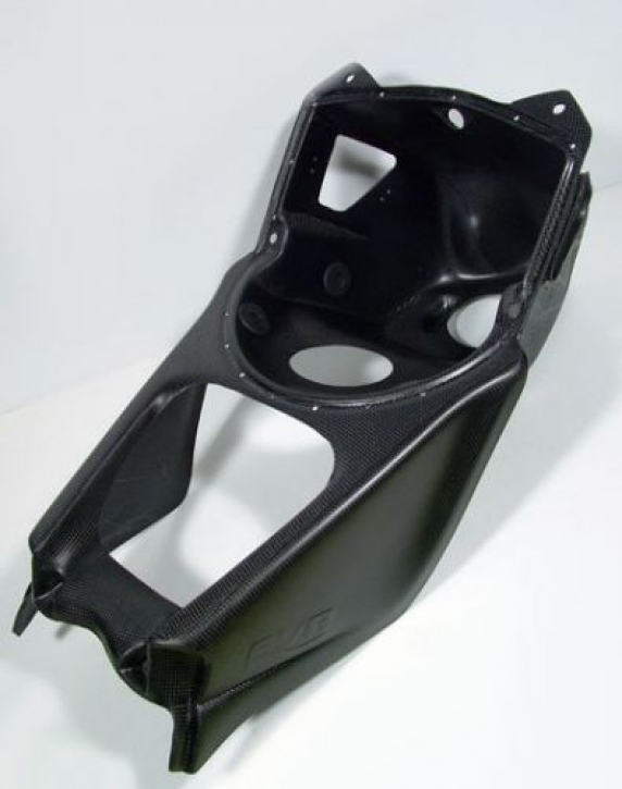 Carbon Airbox 748 / 916 / 996
