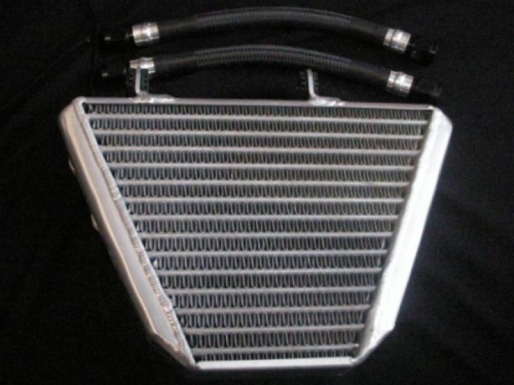 NCR oil cooler kit