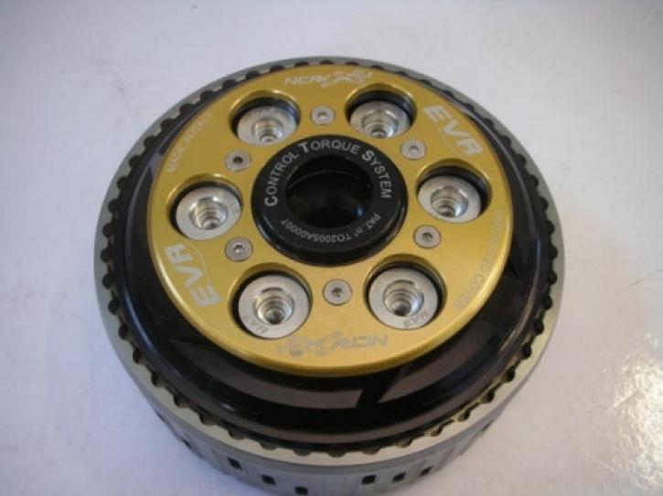 NCR / EVR slipper clutch