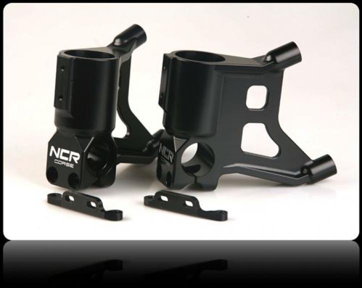 NCR Gabelfüße radiale Aufnahme 100 mm Showa
