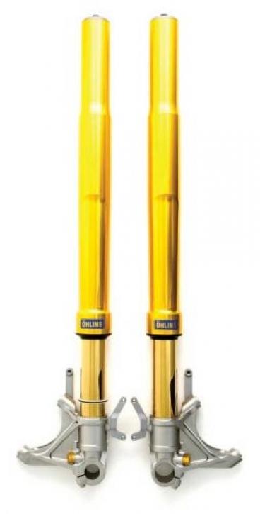 NCR Öhlins front fork 43mm