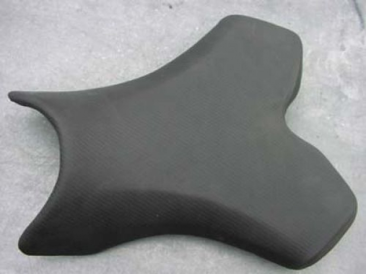 Seat pad for YZF R 1 RN12 carbon leather