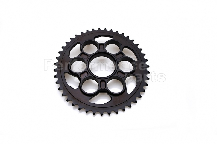 Alu sprocket pitch 525 Ducati 1199 - 1299 - V4 Panigale - Monster 1200