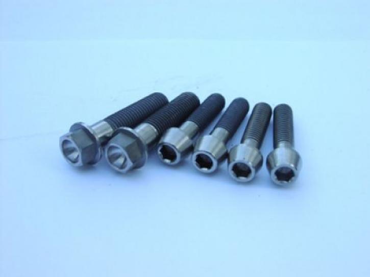 caliper bolt kit Nissin 4- or 6- piston