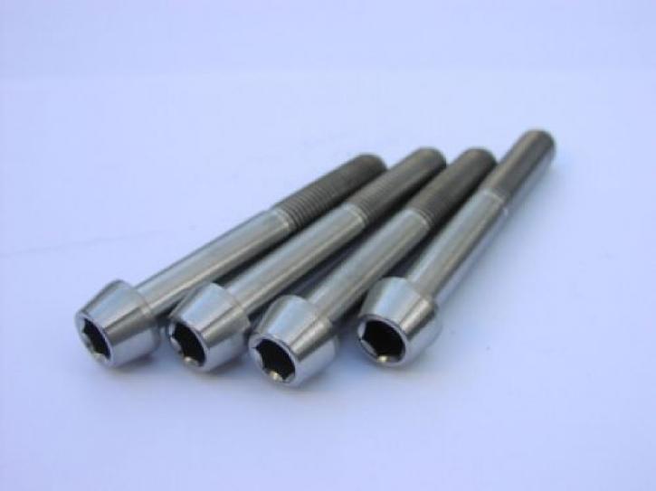 caliper bolt kit for radial mount 70 mm socket head