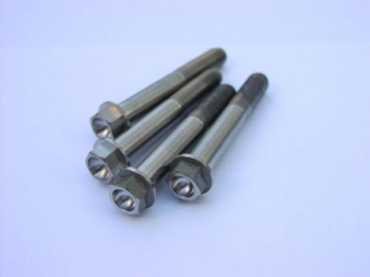 caliper bolt kit for radial mount 60 mm hexa head
