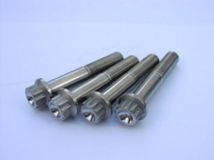 caliper bolt kit for radial mount 55 mm P 12
