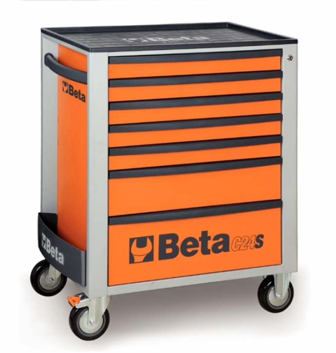 BETA Werkstattwagen C24SA/7
