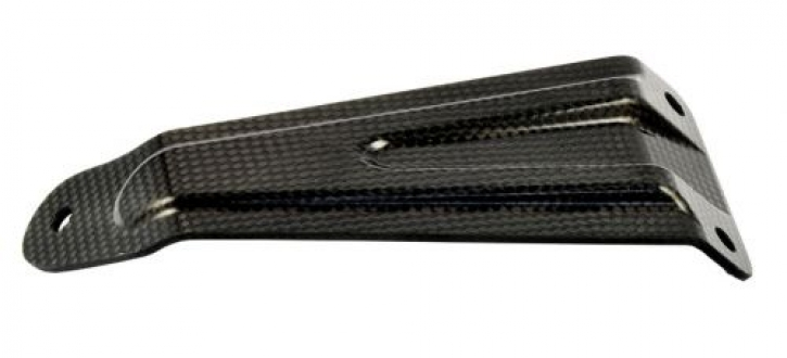 silencer bracket GSX-R 1000 09- right