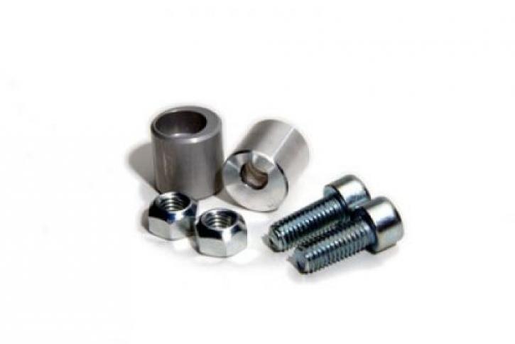 aluminium steering angle limiter