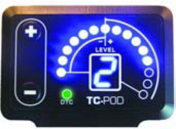 TC - POD 1198S