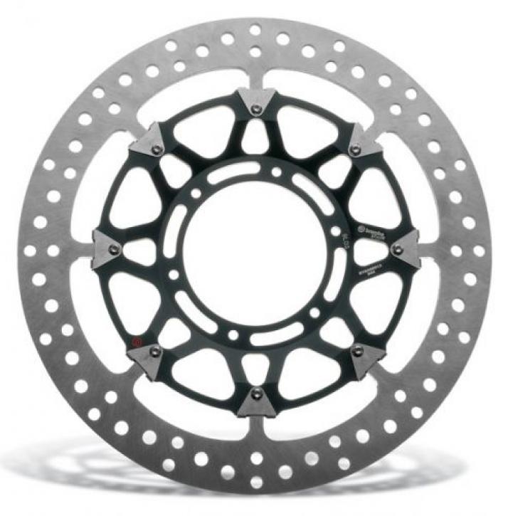 Brembo Racing Disc T-Drive 320 mm Ducati 2