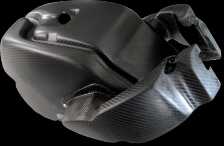 Carbon Airbox Streetfighter