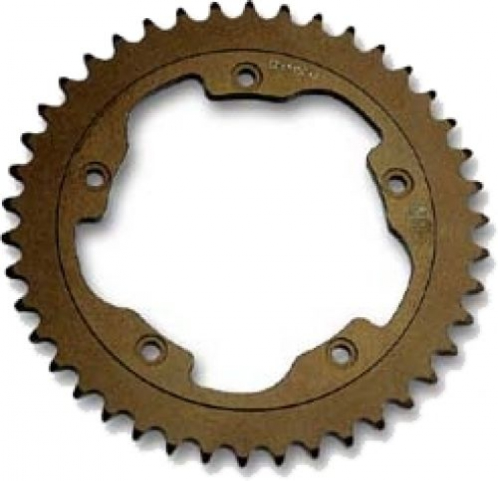 only sprocket 520 pitch for STM quick replacer for Ducati® ADU0110