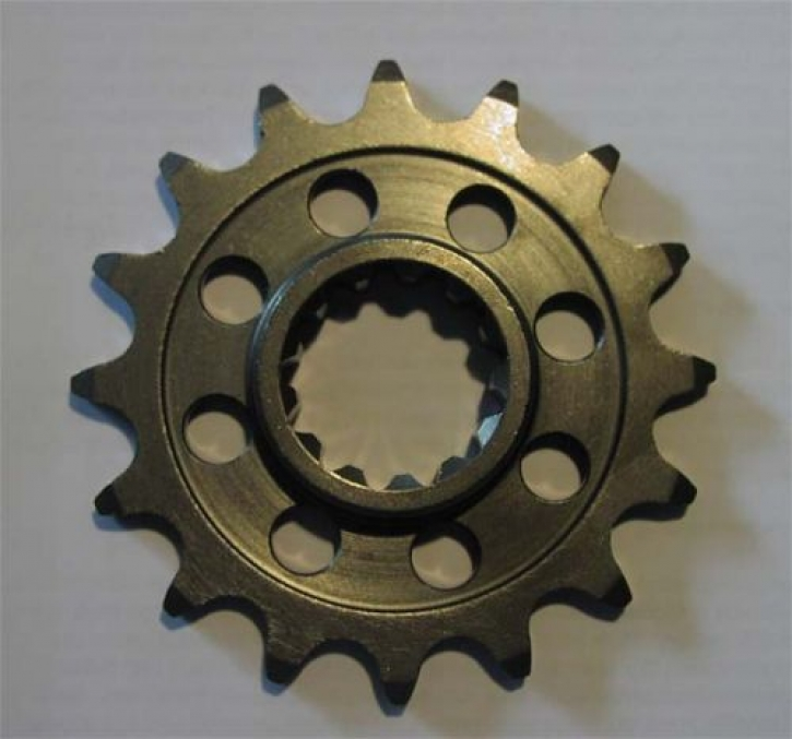 front sprocket change to 520 pitch for S 1000 RR 10-